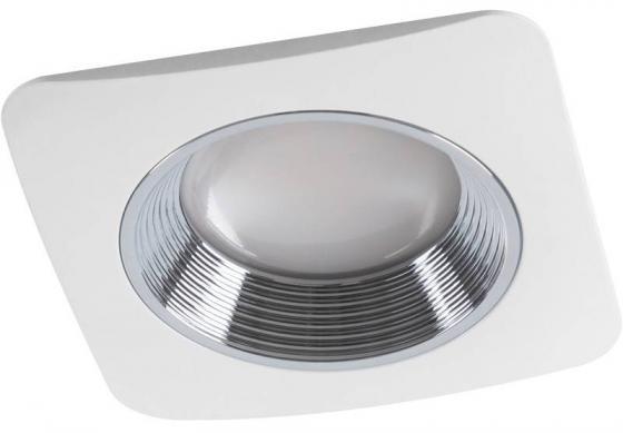 Встраиваемый светильник Fametto Vernissage DLS-V102-2003 dual touch v102
