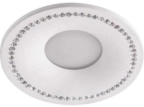 Встраиваемый светильник Fametto Vernissage DLS-V103-2001 vernissage dls v103 2001 fametto 1144255