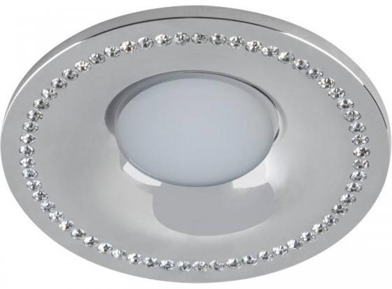 Встраиваемый светильник Fametto Vernissage DLS-V103-2003 vernissage dls v103 2001 fametto 1144255