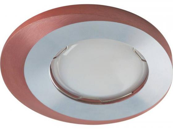 Встраиваемый светильник Fametto Vernissage DLS-V105-2001 vernissage dls v103 2001 fametto 1144255