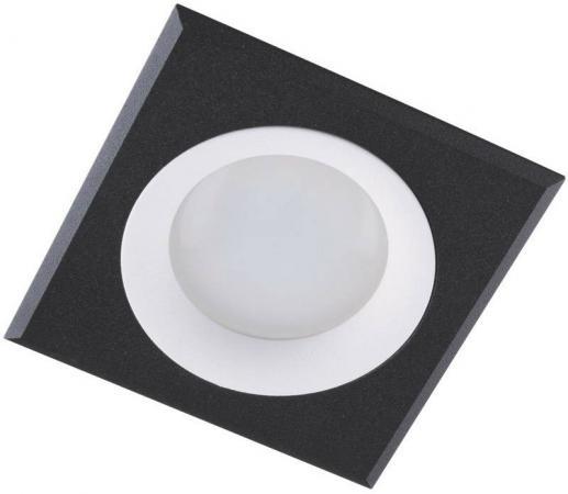 Встраиваемый светильник Fametto Vernissage DLS-V108-2001 vernissage ожерелье