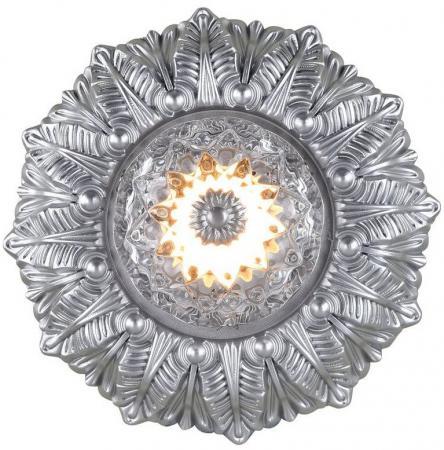 Встраиваемый светильник Favourite Conti 1546-1C встраиваемый светильник favourite conti 1557 1c