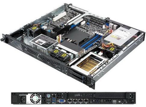 Серверная платформа Asus RS200-E9-PS2 waveshare vga ps2 board accessory transform test module for vga ps2 control connector blue