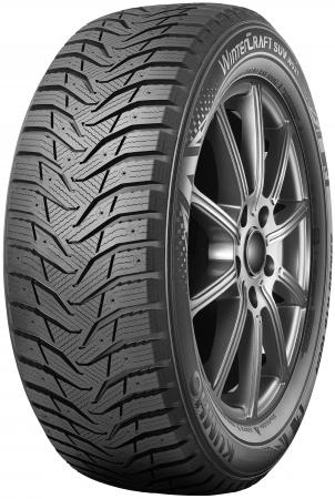 Шина Kumho WinterCraft SUV Ice WS31 255/55 R18 109T зимняя шина kumho wintercraft ice wi31 215 65 r16 98t
