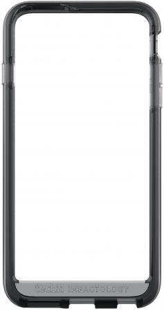 Бампер Tech21 Evo Band для iPhone 6 iPhone 6S чёрный replacement assembly parts buzzer ringer loud speaker for iphone 6
