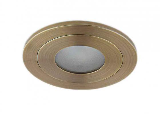Встраиваемый светильник Lightstar Leddy 212173 lightstar leddy cyl 212173
