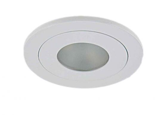Встраиваемый светильник Lightstar Leddy 212176 встраиваемый светильник leddy cyl 212176