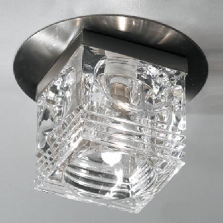 Встраиваемый светильник Lussole Palinuro LSA-7909-01 ������������������������ �������������������� lussole palinuro lsa 7990 01