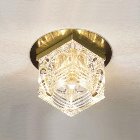 Встраиваемый светильник Lussole Palinuro LSA-7980-01