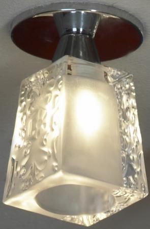 Встраиваемый светильник Lussole Saronno LSC-9000-01 встраиваемый светильник lussole montagano lsc 6100 01