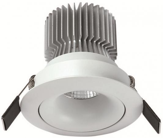 Встраиваемый светильник Mantra Formentera C0075 mantra comfort 0075