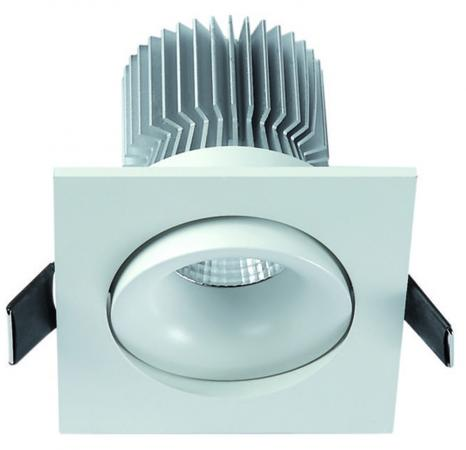 Встраиваемый светильник Mantra Formentera C0080 флип кейс gecko для zenfone go zc500tg белый