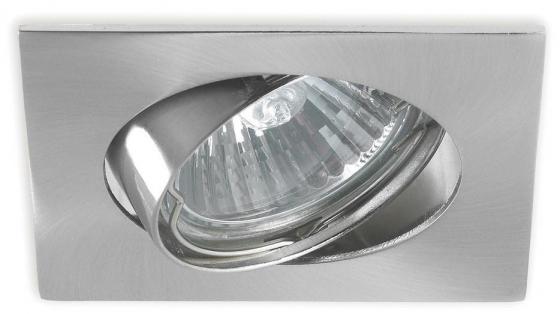 Встраиваемый светильник MW-Light Круз 637010401