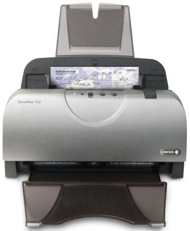 Сканер Xerox DocuMate 152i 100N03144 xerox documate 3220