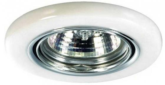 Встраиваемый светильник Novotech Stone 369279 декоративный светильник novotech встраиваемый 369517
