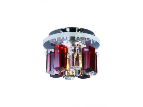 Встраиваемый светильник Novotech Caramel 369348 светильник встраиваемый novotech caramel 2 nt09 103 369372