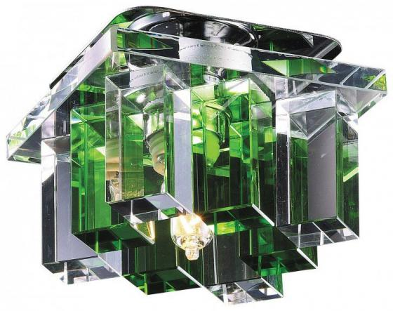 Встраиваемый светильник Novotech Caramel 369372 светильник встраиваемый novotech caramel 2 nt09 103 369372