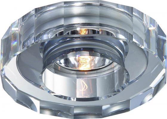 Встраиваемый светильник Novotech Cosmo 369412 novotech cosmo 369412