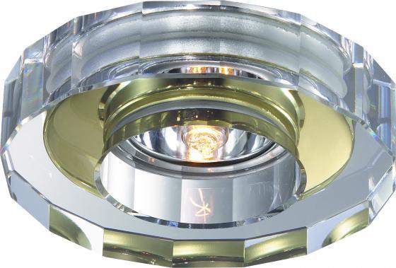 Встраиваемый светильник Novotech Cosmo 369413 novotech cosmo 369412