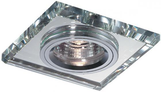 Встраиваемый светильник Novotech Mirror 369435 novotech встраиваемый светильник novotech mirror 369753