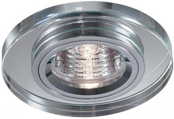 Купить Встраиваемый светильник Novotech Mirror 369436