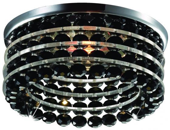 Встраиваемый светильник Novotech Pearl Round 369445 novotech встраиваемый светильник novotech pearl round 369441