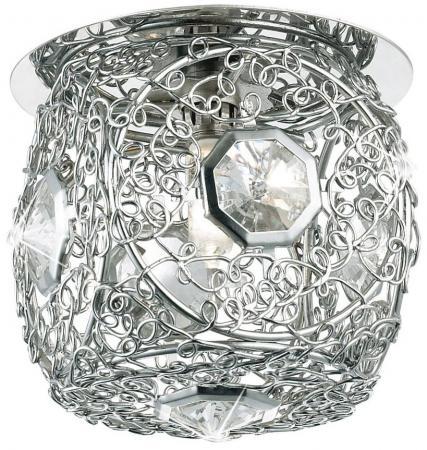 все цены на Встраиваемый светильник Novotech Lace 369513