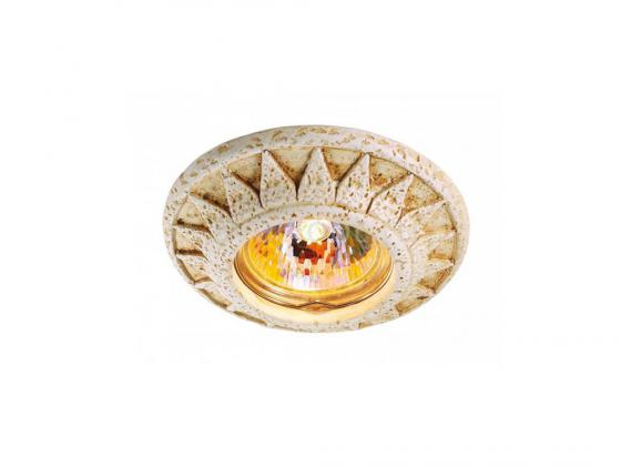 купить Встраиваемый светильник Novotech SandStone 369534 по цене 598 рублей