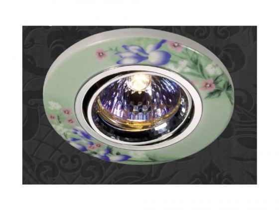 Встраиваемый светильник Novotech Ceramic 369554