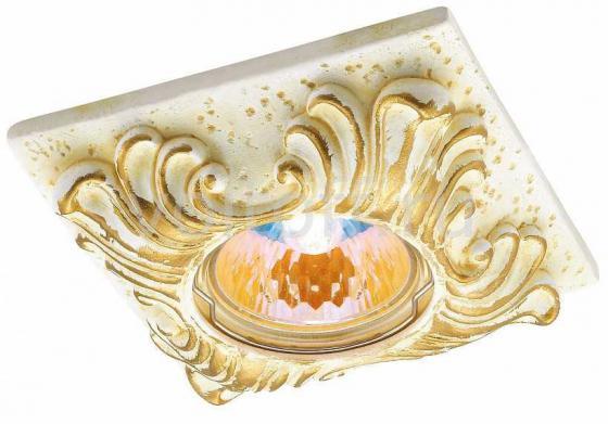 Встраиваемый светильник Novotech SandStone 369568 встраиваемый светильник novotech 369568