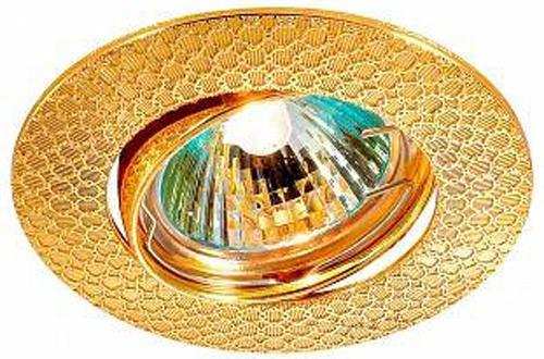 Встраиваемый светильник Novotech Dino 369627