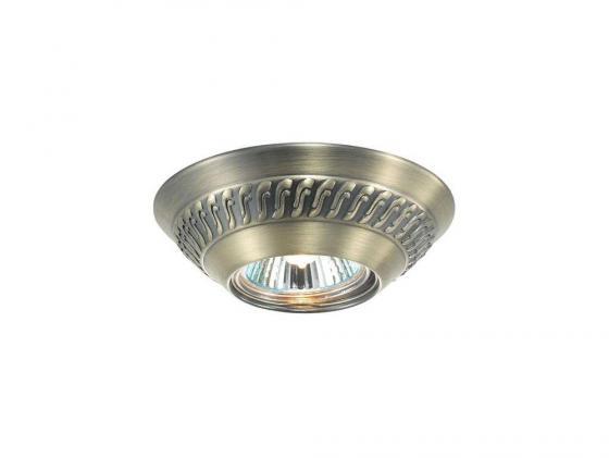 Встраиваемый светильник Novotech Wind 369658 novotech wind 369656