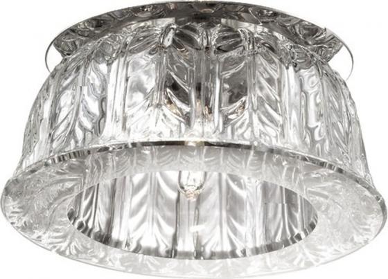 Купить Встраиваемый светильник Novotech Arctica 369669