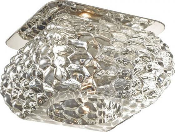 Купить Встраиваемый светильник Novotech Arctica 369671