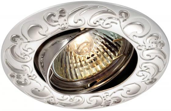 Встраиваемый светильник Novotech Henna 369689 встраиваемый спот точечный светильник novotech henna 369689