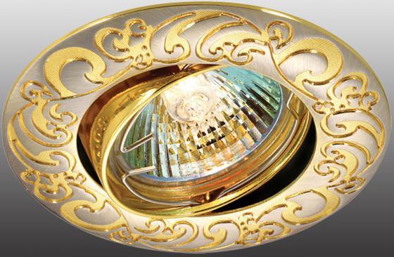 Встраиваемый светильник Novotech Henna 369690 встраиваемый спот точечный светильник novotech henna 369689