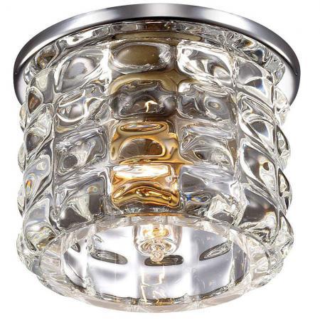 Купить Встраиваемый светильник Novotech Arctica 369723