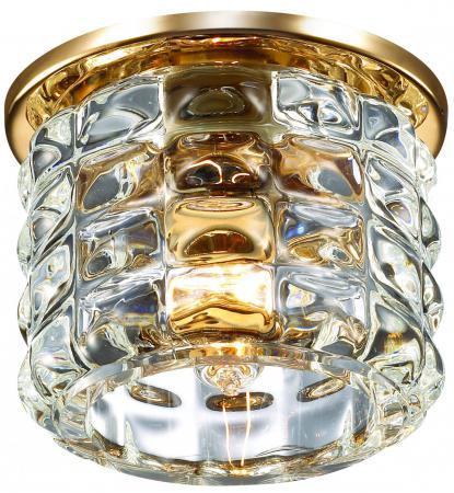 Купить Встраиваемый светильник Novotech Arctica 369724