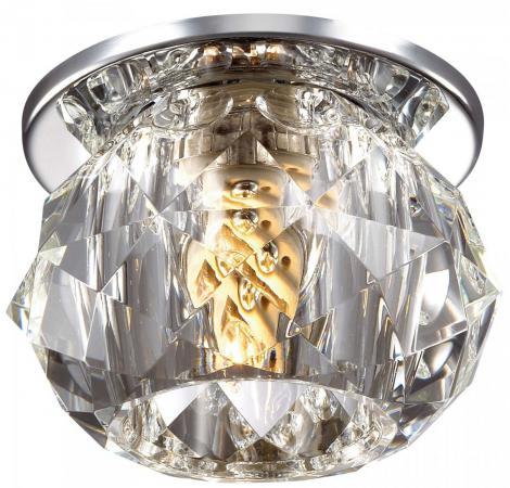 Купить Встраиваемый светильник Novotech Arctica 369725