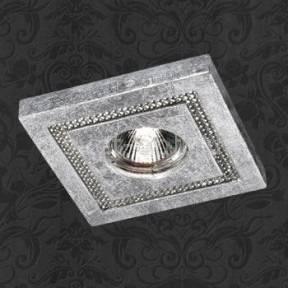Встраиваемый светильник Novotech Fable 369732 встраиваемый светильник novotech 369732