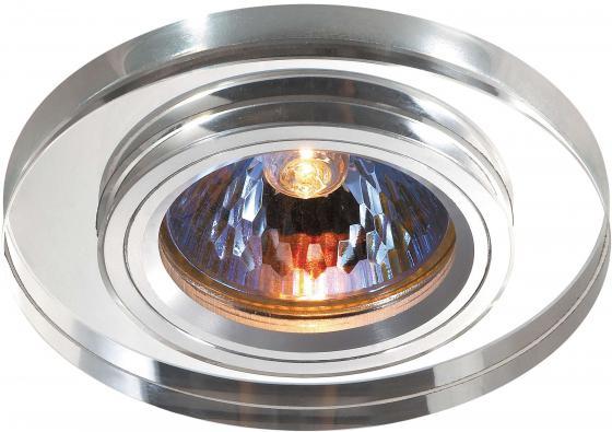 Встраиваемый светильник Novotech Mirror 369756 novotech встраиваемый светильник novotech mirror 369753