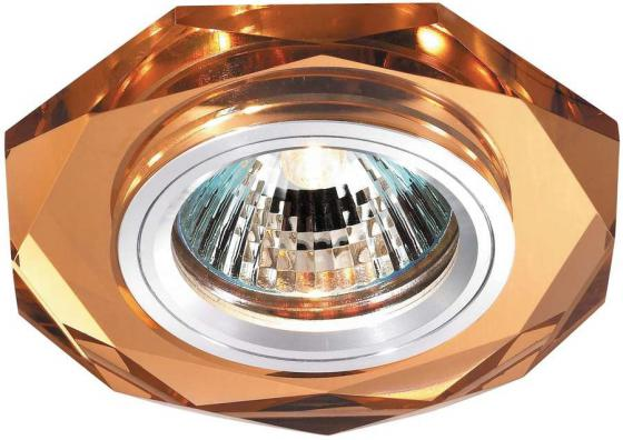 Встраиваемый светильник Novotech Mirror 369760 novotech встраиваемый светильник novotech mirror 369753