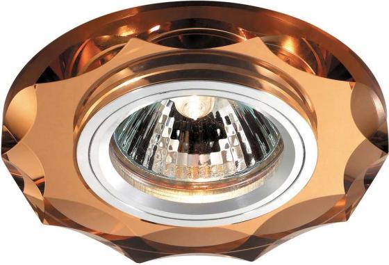 все цены на  Встраиваемый светильник Novotech Mirror 369763  онлайн