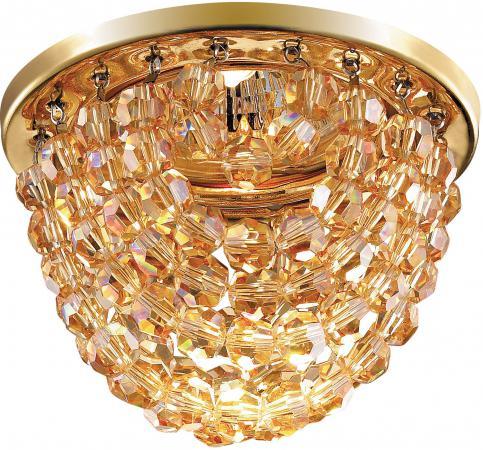 Встраиваемый светильник Novotech Jinni 369777 jinni принцесса с экипажом 83196 д30306