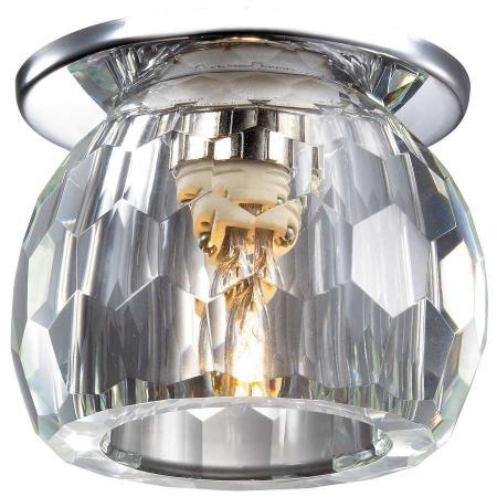 Встраиваемый светильник Novotech Dew 369799 novotech 369799