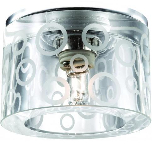 Встраиваемый светильник Novotech Fay 369801