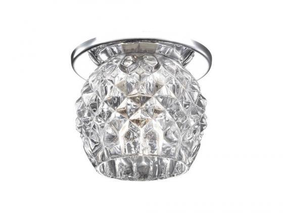 Купить Встраиваемый светильник Novotech Nord 369803