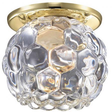 Купить Встраиваемый светильник Novotech Nord 369807