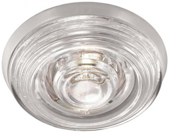 Встраиваемый светильник Novotech Aqua 369815
