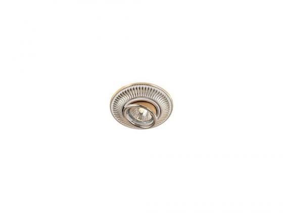 Встраиваемый светильник Novotech Vintage 369859 novotech встраиваемый светильник novotech vintage 369859
